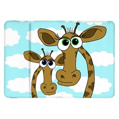 Just the two of us Samsung Galaxy Tab 8.9  P7300 Flip Case