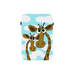 Just the two of us Apple iPad Mini Protective Soft Cases