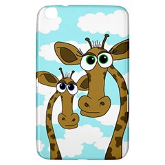 Just the two of us Samsung Galaxy Tab 3 (8 ) T3100 Hardshell Case
