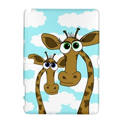 Just the two of us Samsung Galaxy Note 10.1 (P600) Hardshell Case
