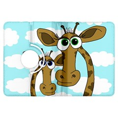 Just the two of us Kindle Fire HDX Flip 360 Case