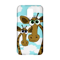 Just the two of us Samsung Galaxy S5 Hardshell Case
