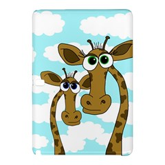 Just the two of us Samsung Galaxy Tab Pro 10.1 Hardshell Case