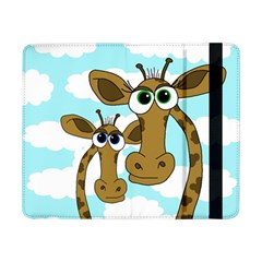 Just The Two Of Us Samsung Galaxy Tab Pro 8 4  Flip Case
