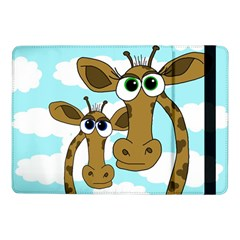 Just the two of us Samsung Galaxy Tab Pro 10.1  Flip Case