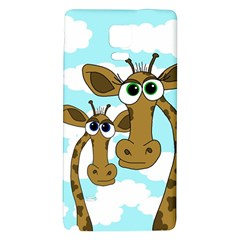 Just the two of us Galaxy Note 4 Back Case