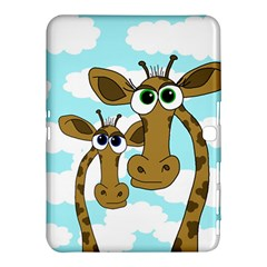 Just the two of us Samsung Galaxy Tab 4 (10.1 ) Hardshell Case
