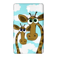 Just the two of us Samsung Galaxy Tab S (8.4 ) Hardshell Case