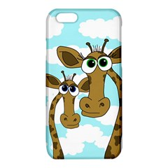 Just the two of us iPhone 6/6S TPU Case
