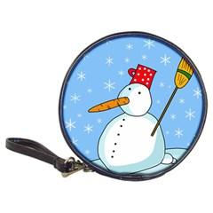 Snowman Classic 20-CD Wallets