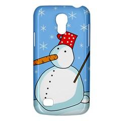 Snowman Galaxy S4 Mini