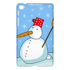 Snowman Nexus 7 (2013)