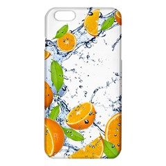 Fruits Water Vegetables Food iPhone 6 Plus/6S Plus TPU Case