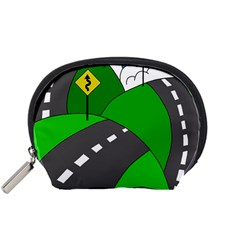 Hit the road Accessory Pouches (Small)