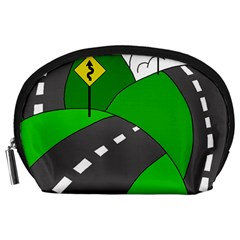 Hit the road Accessory Pouches (Large)