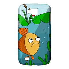 Are you lonesome tonight Samsung Galaxy Premier I9260 Hardshell Case