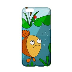 Are you lonesome tonight Apple iPhone 6/6S Hardshell Case