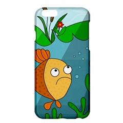 Are you lonesome tonight Apple iPhone 6 Plus/6S Plus Hardshell Case