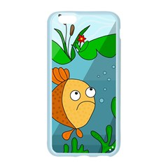 Are you lonesome tonight Apple Seamless iPhone 6/6S Case (Color)