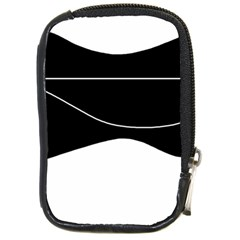Black and white Compact Camera Cases