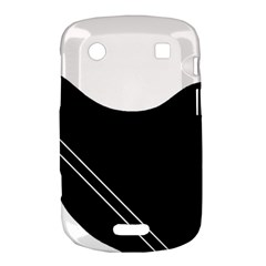 White and black abstraction Bold Touch 9900 9930