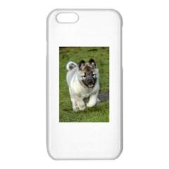 Norwegian Elkhound Puppy iPhone 6/6S TPU Case