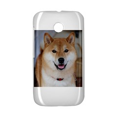 Shiba Inu Motorola Moto E