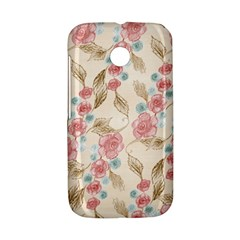 Background Page Template Floral  Motorola Moto E