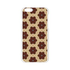 Background Wallpaper Pattern Apple Seamless iPhone 6/6S Case (Transparent)