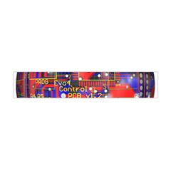 Board Ball About Head Board Flano Scarf (Mini)