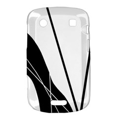 White and Black  Bold Touch 9900 9930