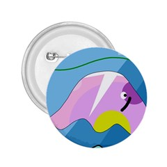 Under the sea 2.25  Buttons