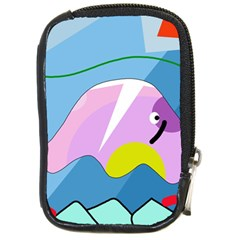 Under the sea Compact Camera Cases