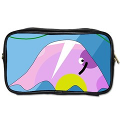 Under the sea Toiletries Bags 2-Side