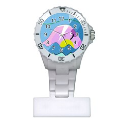 Under the sea Plastic Nurses Watch