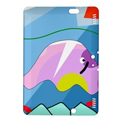 Under the sea Kindle Fire HDX 8.9  Hardshell Case