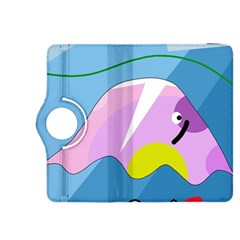 Under the sea Kindle Fire HDX 8.9  Flip 360 Case