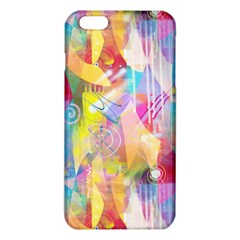 Painted Chaos iPhone 6 Plus/6S Plus TPU Case