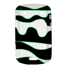 Green, white and black Bold Touch 9900 9930