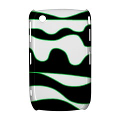 Green, white and black Curve 8520 9300