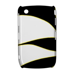 Yellow, black and white Curve 8520 9300