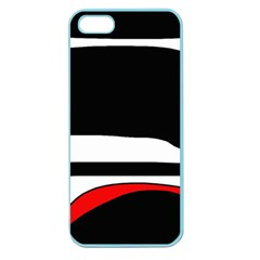 Fantasy Apple Seamless iPhone 5 Case (Color)