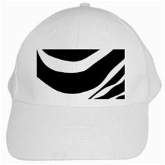 White or black White Cap