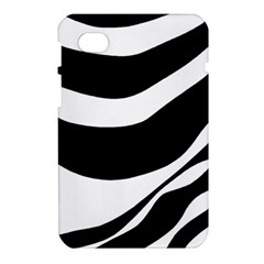 White or black Samsung Galaxy Tab 7  P1000 Hardshell Case