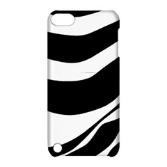 White or black Apple iPod Touch 5 Hardshell Case with Stand