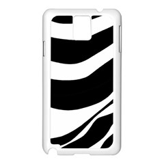 White or black Samsung Galaxy Note 3 N9005 Case (White)