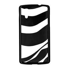 White or black Nexus 5 Case (Black)
