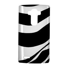 White or black LG G4 Hardshell Case