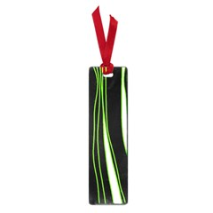Colorful lines harmony Small Book Marks