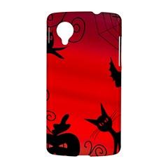 Halloween landscape LG Nexus 5